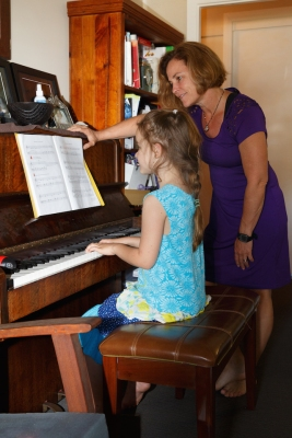Piano teacher Wallsend NSW