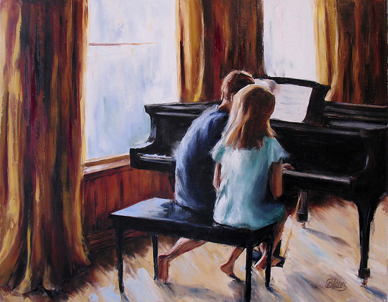 Piano teacher in Wallsend NSW