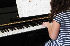 Piano teacher in Wallsend NSW